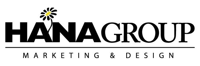 Hana Group Marketing and Design